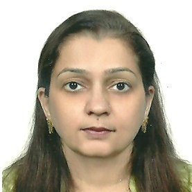 Aliya Shamsi