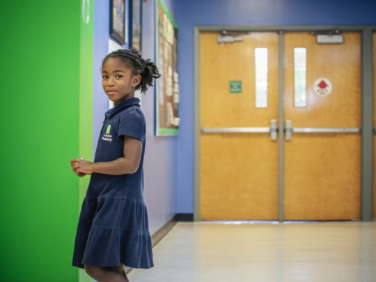 Seven Charter Schools Approved