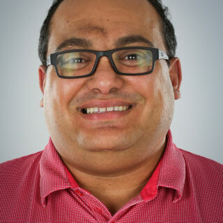 Nabil Ismail